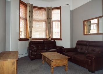 Thumbnail 3 bed flat to rent in Hutton Drive, Govan