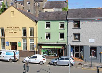 Thumbnail Retail premises to let in Blue Street, Carmarthen, Carmarthenshire
