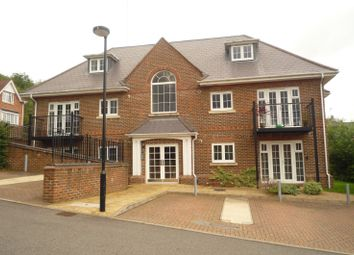 Thumbnail 1 bed flat to rent in Kingfisher Place, The Sidings, Loudwater