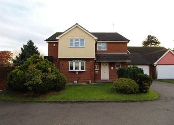 Thumbnail 5 bed detached house for sale in Bishops Court Gardens, Chelmsford