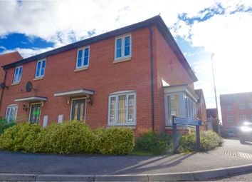 Thumbnail 3 bed semi-detached house for sale in Vanessa Drive, Gainsborough