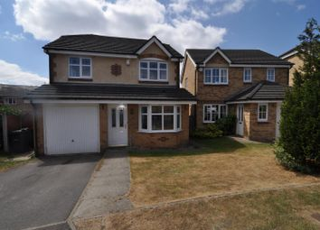 Thumbnail 4 bed detached house to rent in Calderwood Close, Shipley