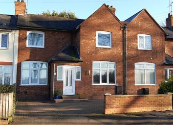3 bed terraced house for sale in Pleydell Road, Northampton NN4