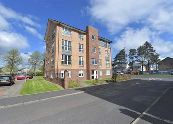 Thumbnail 2 bed flat for sale in Torridon Drive, Renfrew
