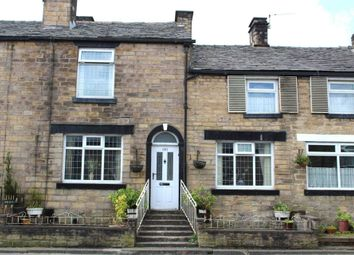 Thumbnail 3 bed cottage for sale in Halliwell Road, Bolton