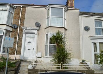 Thumbnail 5 bed shared accommodation to rent in Rhondda Street, Swansea, Swansea