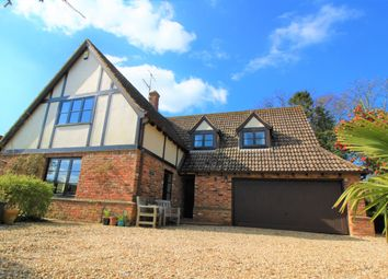 4 bed detached house for sale in Lower Broad Oak Road, West Hill, Ottery St. Mary EX11
