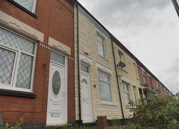 Thumbnail 2 bedroom terraced house to rent in Swan Lane, Coventry