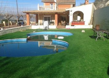 Thumbnail 6 bed villa for sale in Spain, Valencia, Alicante, Cocentaina