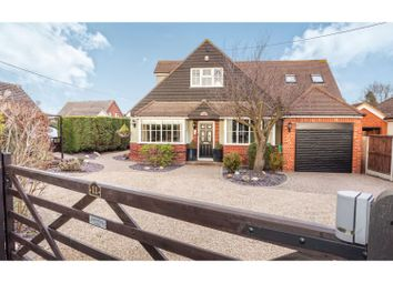 Thumbnail 5 bed detached house for sale in Petersfield Lane, Halstead