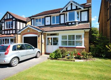Thumbnail 4 bedroom property to rent in Renfrew Drive, Bolton