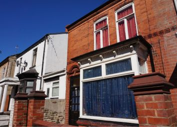 3 bed end terrace house for sale in Firs Street, Dudley DY2