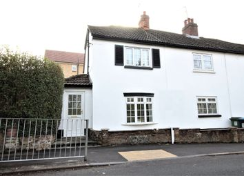 Thumbnail 2 bed end terrace house to rent in St. Albans Hill, Hemel Hempstead