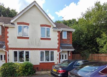 Thumbnail 2 bed semi-detached house to rent in Blackett Road, Maidenbower, Crawley