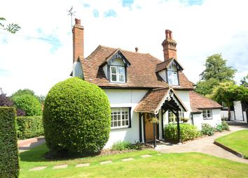 Thumbnail 4 bedroom detached house for sale in Remenham Hill, Remenham, Henley-On-Thames