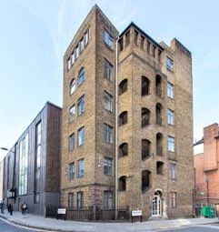 Thumbnail 3 bed flat to rent in Grafton Place, Euston