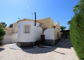 Thumbnail 3 bed semi-detached house for sale in Urb La Florida, Calle Piscis, Orihuela Costa, Alicante, Valencia, Spain