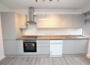 Thumbnail 2 bed flat to rent in Coombe Lea, Grand Avenue, Hove