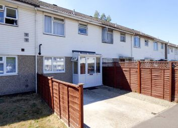 Thumbnail 3 bed terraced house for sale in Suffolk Drive, Chandler's Ford, Eastleigh