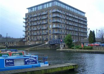 Thumbnail 2 bed flat to rent in Millroyd Mill, Huddersfield Road, Brighouse