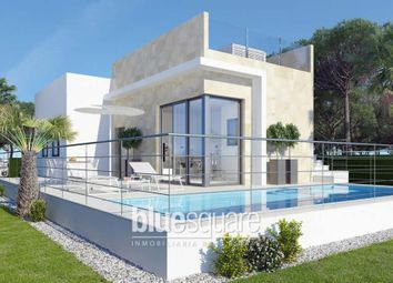 Thumbnail 3 bed villa for sale in Finestrat, 03509, Spain