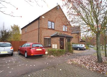 Thumbnail 2 bedroom detached house to rent in Wavendon Gate, Milton Keynes