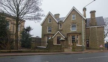 Thumbnail Office for sale in The Chambers, 4 Bacup Road, Rossendale