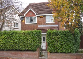 Thumbnail 3 bed detached house for sale in Blackshaw Lane, Royton, Oldham