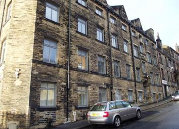 Thumbnail 1 bedroom flat to rent in Ruby House, Dyson Street, Bradford