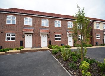 Thumbnail 3 bedroom terraced house for sale in Barn Croft, Malpas