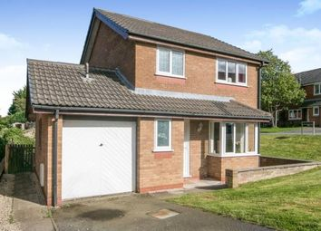 Thumbnail 3 bed detached house for sale in Trem Y Don, Llysfaen, Colwyn Bay, Conwy