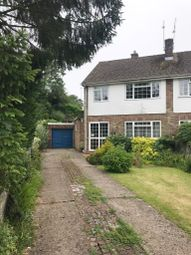 Thumbnail 3 bedroom end terrace house for sale in 3 The Marlpit, Durgates, Wadhurst, East Sussex