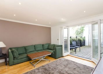 Thumbnail 4 bed property to rent in Haygarth Place, Wimbledon Village