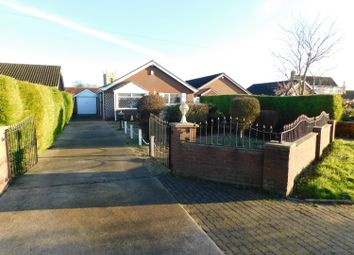 Thumbnail 2 bed detached bungalow for sale in Rectory Lane, Addlethorpe, Skegness