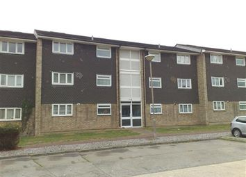 Thumbnail 1 bed flat to rent in Shannon Close, Leigh-On-Sea