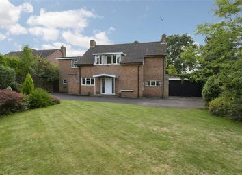 Thumbnail 4 bed detached house for sale in Brindley Brae, Kinver, Stourbridge