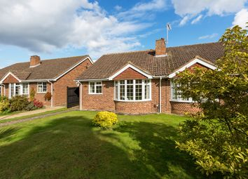 Thumbnail 2 bed bungalow to rent in Beverley Gardens, Maidenhead