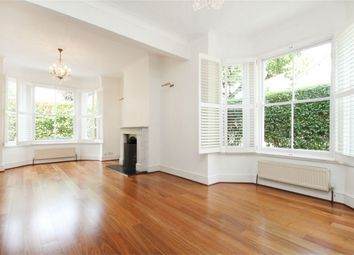 Thumbnail 4 bed semi-detached house to rent in St. Albans Avenue, London