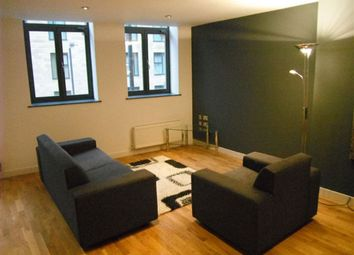 Thumbnail 1 bed flat to rent in Brand New One Bed Apartment, The Mill House