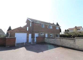Thumbnail 5 bed detached house for sale in Broad Place, Hodthorpe, Worksop