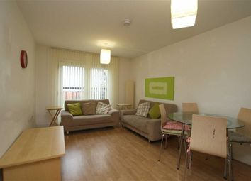 Thumbnail 2 bedroom flat to rent in Moss Lane East, Manchester
