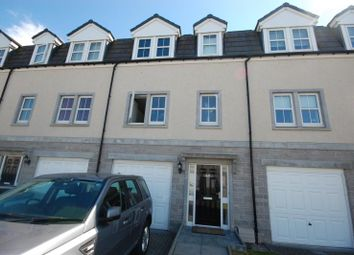 Thumbnail 3 bed town house to rent in Burnside Park, Dyce