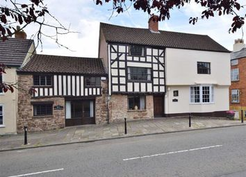 Thumbnail 4 bed end terrace house for sale in High Street, Newnham, Gloucestershire