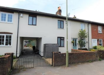 2 bed terraced house for sale in Shore Road, Hythe SO45