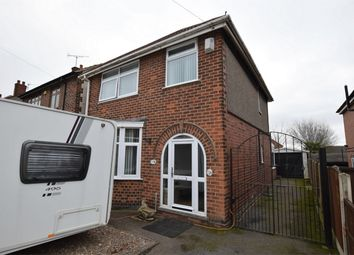 Thumbnail 3 bed detached house for sale in Birchwood Lane, South Normanton, Alfreton, Derbyshire