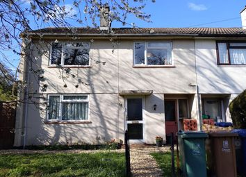 Thumbnail 3 bed end terrace house for sale in Wylie Close, Headington, Oxford