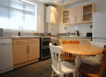 Thumbnail 2 bedroom town house for sale in Hamilton Road, Normacot, Stoke-On-Trent