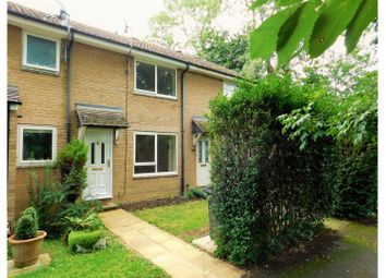 Thumbnail 2 bedroom terraced house for sale in Knowlands, Highworth