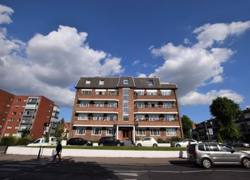 Thumbnail 3 bed flat to rent in Portsmouth Road, Surbiton