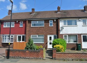 Thumbnail 2 bed terraced house to rent in Rupert Road, Coventry